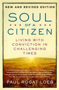 Book cover for Soul of a Citizen